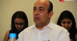 Incidentes no afectaron jornada electoral: Luis Zamora