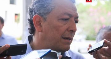 Aún no hay solicitudes para expulsar a Mario del PRI: Rueda