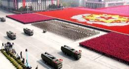 Japón impone sanciones a Corea del Norte tras lanzamiento de satélite