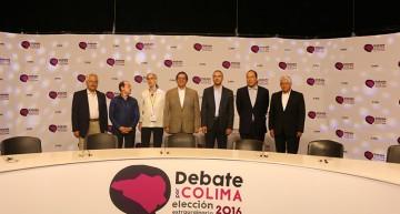 INE sesionará este 8 de febrero, conocerá informe final de Comisión que organizó debate en Colima