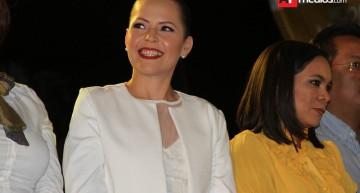 Martha Zepeda asume dirigencia del PRD, CEN analiza expulsar a Indira