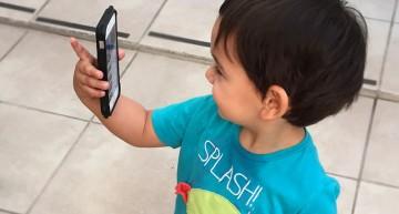 Colimenses, por arriba de la media nacional en el uso de celular