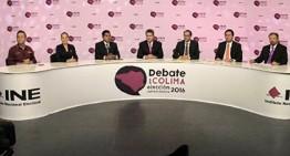 Nacho y Jorge debaten entre propuestas y acusaciones; los demás observan