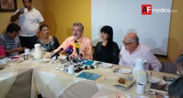 Poeta Veronica Zamora pide a partidos y políticos no denigrar a hombres y mujeres