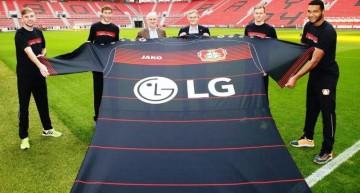 Adidas y Leverkusen termina relación tras 20 años, Bayer ahora portará Jako
