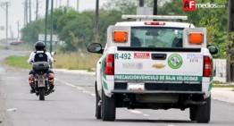 Ángeles Verdes se preparan para Semana Santa; recorren hasta mil 500 km diarios