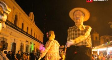Festejos Charrotaurinos de Villa de Álvarez iniciaron este 5 de febrero