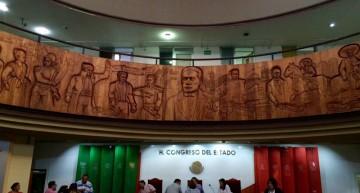 Diputados locales de todo el país establecen agenda común: Congreso Colima