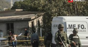 Un hombre y una mujer fueron asesinados este lunes en Manzanillo