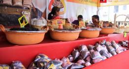 Muestra Artesanal y Gastronómica Oaxaca 2016, inicia este 2 de septiembre