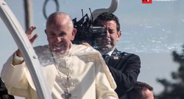 Papa Francisco lamenta asesinato de sacerdotes mexicanos