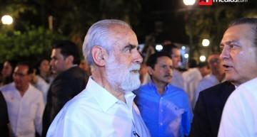 """""""Es hora de dejar atrás las campañas"""", dice 'Jefe' Diego a panistas"""