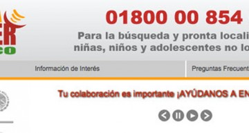 Autoridades de Colima localizaron a menor desaparecida en San Luis Potosí