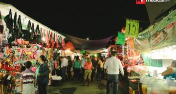 Feria de Todos los Santos tendrá vigilancia de los tres niveles de gobierno
