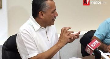 PT espera espacios en el gabinete de 'Nacho'