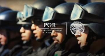PGR logra deportación de dos connacionales a México y recupera a un menor en NL
