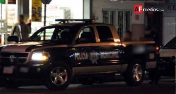 Hombre es baleado cuando caminaba por calles de Tapeixtles; es grave su estado de salud