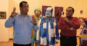 Clausuran II Semana Cultural por festejos de La Villa, con homenaje a Porrillas