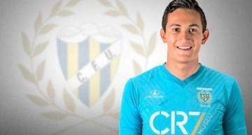 Es oficial, Raúl Gudiño es cedido de Porto al União da Madeira
