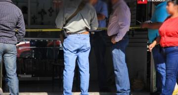 Aumentaron robos a negocios en agosto en Tecomán, 'La Villa', Cuauhtémoc y Armería