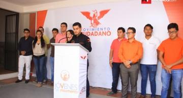 Ahora Movimiento Ciudadano también quiere descuento universal en transporte para estudiantes