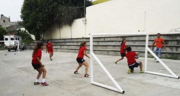 Colima realizará torneo estatal de street soccer para jóvenes vulnerables