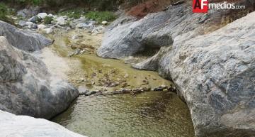 Todas las normas ambientales fueron violadas en carretera La Rosa-La Fundición: Seidur