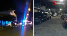 En Manzanillo, localizan bolsas negras con presuntos restos humanos