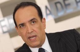 Felipe Muñoz renunció a PGJE para irse de subprocurador de la República