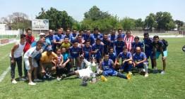Lo de Villa bicampeón de Copa en Primera Fuerza, vence 2-1 a Jaguares