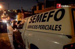 Autoridades localizan cadáveres embolsados en zona alta de Manzanillo
