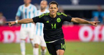 México es favorito aun ante el rival más dominante del Hexagonal