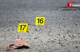 En 2017, Colima sigue de líder de homicidios y sublíder en robos