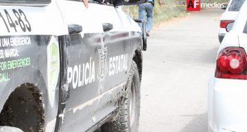 Asesinan a hombre en Tecomán