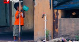Tres de cada diez niños en Colima son pobres: Sedesol