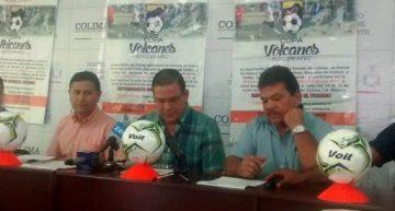INCODE y AFEC anuncia Copa Volcanes Soccer que se realizará en junio