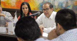 Colima, listo para inicio del Nuevo Sistema de Justicia Penal: Nacho