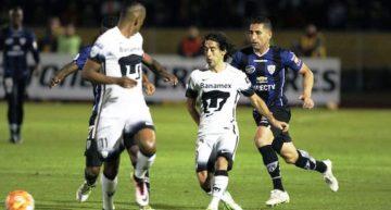 Cuartos de Final de Libertadores y Torneo de Toulon para el martes