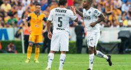 Monterrey y León salieron con ventaja en duelos de Ida de Cuartos de Final