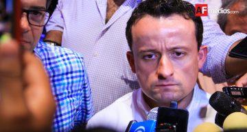 Nuevo hospital del IMSS aumentará capacidad de atención en 60%: Mikel Arreola