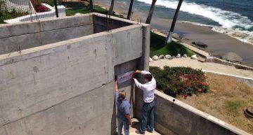 """Profepa clausura proyecto """"Dos puntas"""", en la península de Santiago en Manzanillo"""