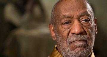 Actor Bill Cosby irá a juicio en EEUU por acusación de abuso sexual