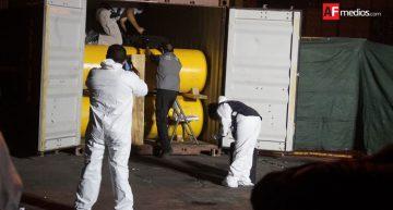 Marina y SAT aseguran más de 72 kilogramos de cocaína en Colima