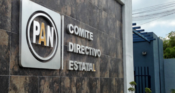 Próximo dirigente del PAN no debe tener cargo público: Sosa