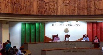 Congreso armoniza Constitución y crea nueva Ley estatal de Transparencia