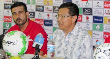 Presentan la 3era Copa Colima de futbol que se realizará del 20 al 24 de julio