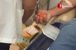 Estudiantes del Tec de Colima donan sangre; una sola donación puede hasta cuatro vidas