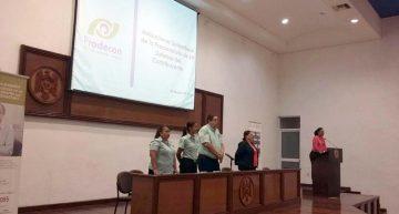 Semana cultural en la Facultad de  Contabilidad de Manzanillo