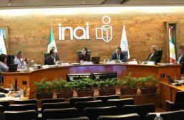 INAI revisa leyes locales de transparencia y si hay inconsistencias recurrirá a SCJN