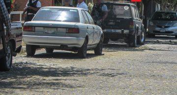 Colima y Manzanillo con más robos de vehículos sin violencia en últimos dos meses